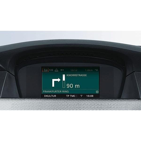 BMW Navigation DVD Road Map  business 2018
